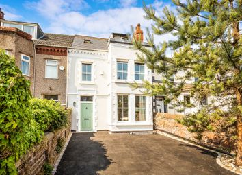 Thumbnail 4 bed terraced house for sale in Trinity Road, Hoylake, Wirral