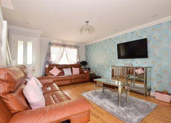 Thumbnail 4 bed semi-detached house for sale in Springwood Drive, Godinton Park, Ashford, Kent