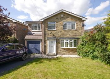 4 bed detached house for sale in Haworth Grove, Bradford BD9