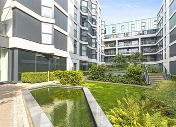 Thumbnail 2 bed flat to rent in Dance Square, Pear Tree Street, Old Street, London