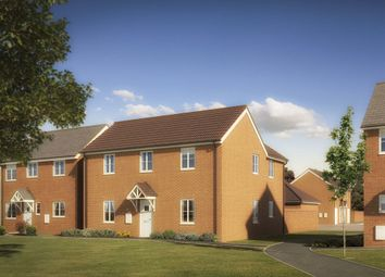 "Thumbnail 4 bed detached house for sale in ""The Marlborough"" at Folly Lane, Hockley"