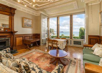 2 bed flat for sale in Trevidren, Lescudjack, Penzance TR18