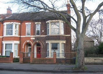 Thumbnail 5 bed semi-detached house for sale in Fletton Avenue, Peterborough, Cambridgeshire