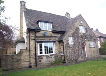 Thumbnail 4 bed detached house for sale in Croft Park, Menston, Ilkley