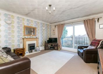 Thumbnail 2 bed flat for sale in Plastirion Park, Plastirion, Towyn, Abergele