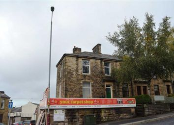 Thumbnail 2 bed flat for sale in Whalley Road, Accrington, Lancashire
