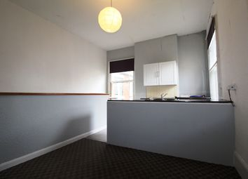 Thumbnail 2 bed flat to rent in St. Johns Street, Wirksworth, Matlock