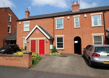Thumbnail 2 bed terraced house for sale in Middleton Street, Beeston, Nottingham