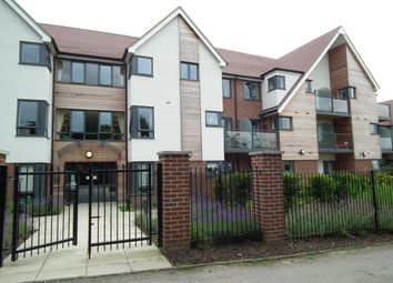 Thumbnail 1 bedroom flat for sale in 261 Mandeville Court, Darkes Lane, Potters Bar