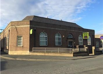 Thumbnail Office for sale in Former Job Centre, Owler Ings Road, Brighouse, West Yorkshire