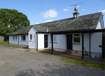 Thumbnail 4 bed detached house to rent in Redmain Lodge, Redmain, Cockermouth, Cumbria