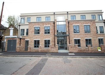 Thumbnail 1 bed flat to rent in Button Lodge, Stainforth Road, Walthamstow, London