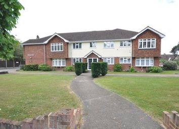 Thumbnail 2 bed flat to rent in Nelmes Way, Hornchurch, Essex