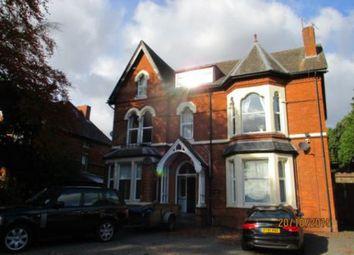 Thumbnail 1 bed flat to rent in Middleton Hall Road, Kings Norton, Birmingham