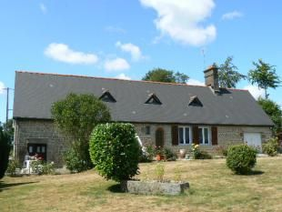 Thumbnail 5 bed longère for sale in Vengeons, Manche, 50150, France