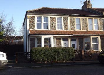 Thumbnail 3 bedroom property to rent in Berkeley Road, Fishponds, Bristol