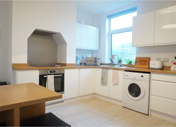 Thumbnail Property to rent in Carlingford Road, Nottingham
