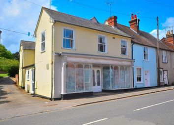 Thumbnail 2 bed flat to rent in North Street, Dunmow