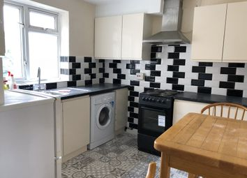 Thumbnail 1 bed terraced house to rent in Ibscott Close, Dagenham East