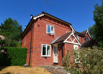 Thumbnail 1 bed property for sale in Greenbank, Barnt Green, Birmingham
