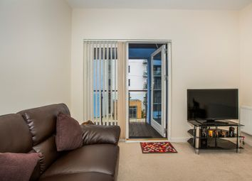 Thumbnail 2 bed flat for sale in Lamberts Road, Swansea