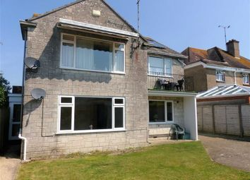 Thumbnail 3 bed flat for sale in Garfield Avenue, Dorchester, Dorset