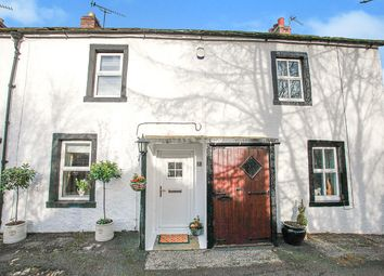 Thumbnail 2 bed terraced house for sale in New Street, Bolton Low Houses, Wigton
