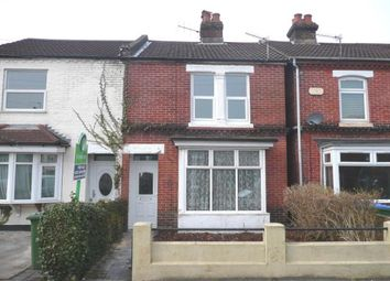 Thumbnail 3 bedroom terraced house to rent in Priory Road, Southampton