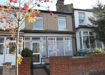 Thumbnail 1 bed terraced house for sale in Kathrines Road, Brentwood