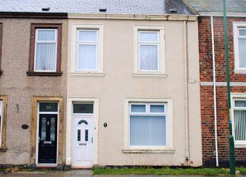 Thumbnail 3 bed terraced house to rent in Oak Street, Jarrow