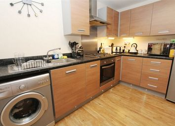 Thumbnail 2 bed terraced house for sale in Crowsley Road, Kempston, Bedford