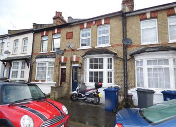 Thumbnail 2 bed terraced house for sale in Edward Grove, East Barnet