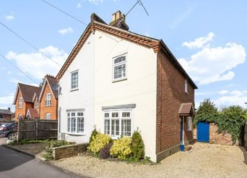 Thumbnail 2 bed semi-detached house for sale in Sunninghill, Berkshire