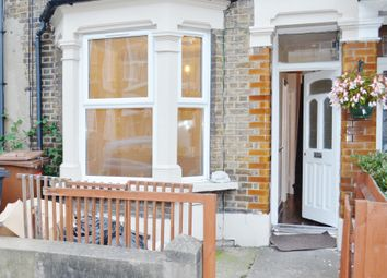 Thumbnail 3 bed terraced house to rent in St John's Road, London