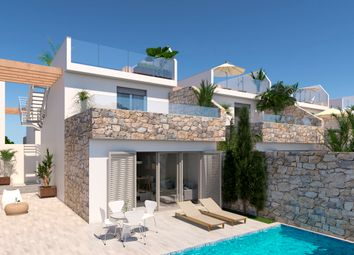 Thumbnail 3 bed villa for sale in Sinergia World VI, Los Alcázares, Murcia, Spain