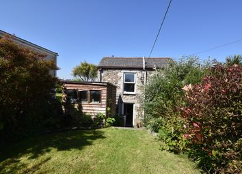 Thumbnail 3 bed cottage for sale in Trefusis Terrace, Redruth
