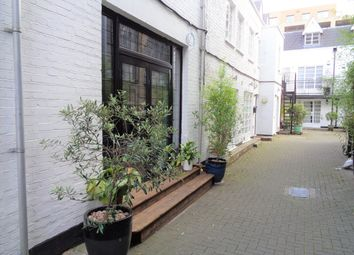 Thumbnail 2 bed mews house to rent in Fullwood Mews, Shoreditch/Old Street/Hoxton