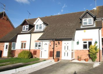 Thumbnail 2 bed end terrace house for sale in Adams Glade, Ashingdon, Rochford