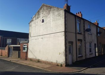 Thumbnail 2 bedroom terraced house for sale in High Street, Gainsborough