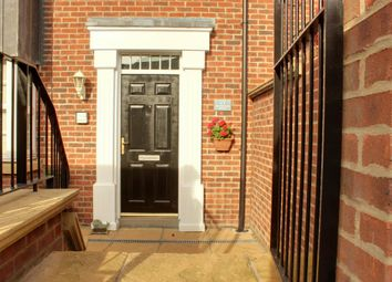 Thumbnail 3 bed town house for sale in Waterside Road, Beverley