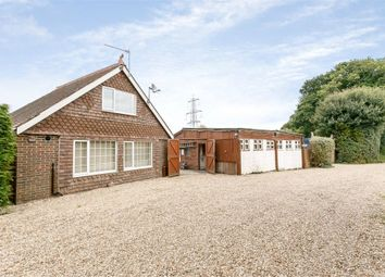 Thumbnail 5 bedroom detached house for sale in Slugwash Lane, Wivelsfield Green, Haywards Heath, East Sussex