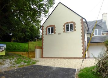 Thumbnail 4 bed detached house for sale in Callas Rise, Wanborough, Swindon
