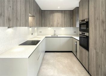 Thumbnail 3 bed terraced house for sale in Cedarwood, Farorna Walk, Enfield, Greater London