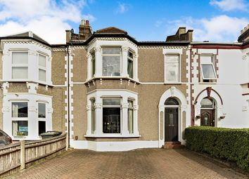 Thumbnail 4 bed terraced house for sale in Wellmeadow Road, London