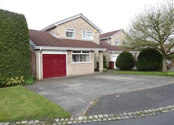 Thumbnail 4 bed property for sale in Dukes Meadow, Preston