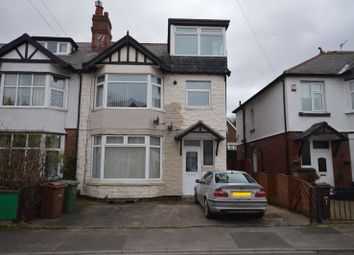 Thumbnail 4 bed semi-detached house to rent in Park Avenue, Castleford
