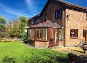 Thumbnail 3 bed property to rent in Gateacre Walk, Wythenshawe, Manchester