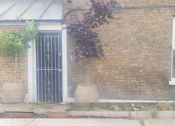 Thumbnail 2 bedroom flat to rent in Macbean Street, London