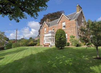 Thumbnail 4 bed detached house for sale in Upper Allan Street, Blairgowrie, Perthshire