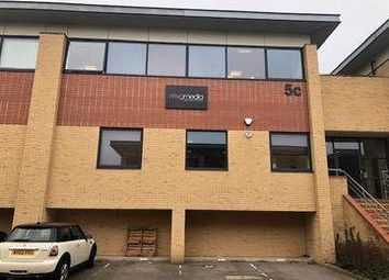 Thumbnail Office to let in Porters Wood, Parkway, St. Albans
